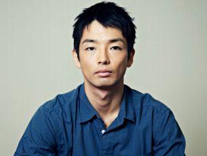 切れ長の目 イケメン 俳優
